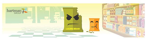 Legacy brand turn around