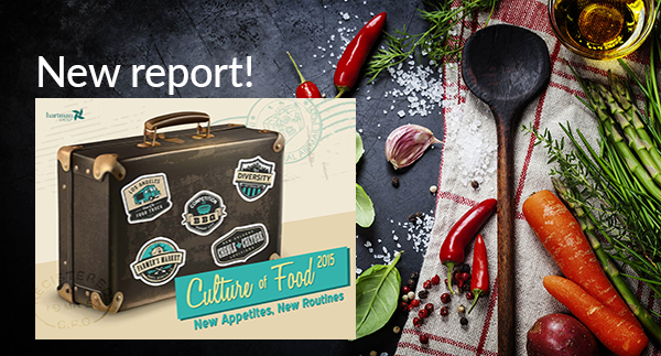 culture of food report