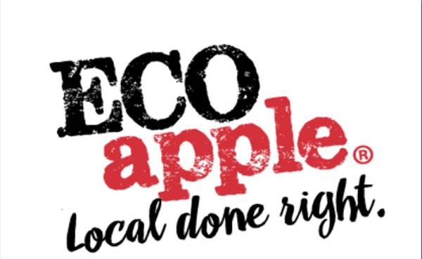 ECO apple logo