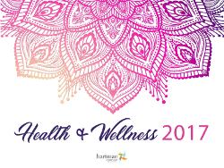 Health and wellness 2017