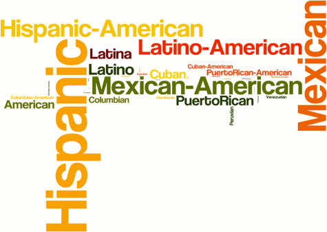 hispanic and latinos Hispanics living in the us are disproportionately represented in the obesity  epidemic data from national health and nutrition examination.
