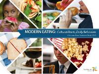 Modern eating report