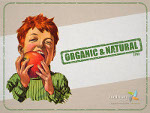 Organic and Natural report cover