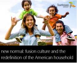 Redefinition of American household