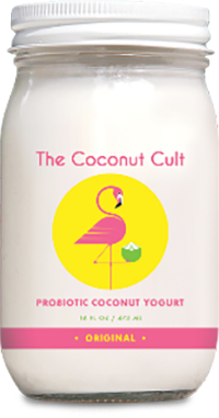 Coconut cult
