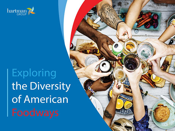 THG Diversity of American Foodways 2019
