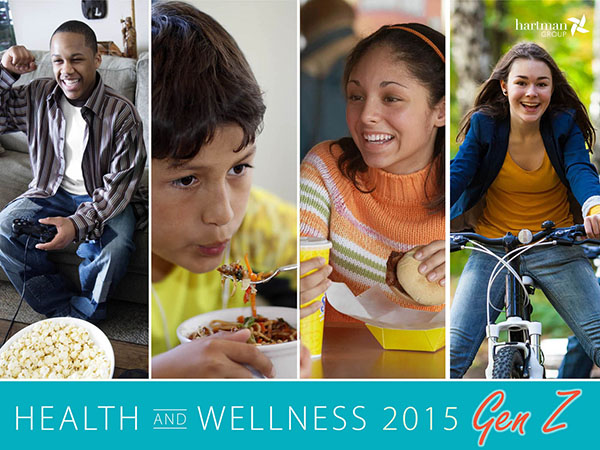 THG How Gen Z Looks at Health & Wellness