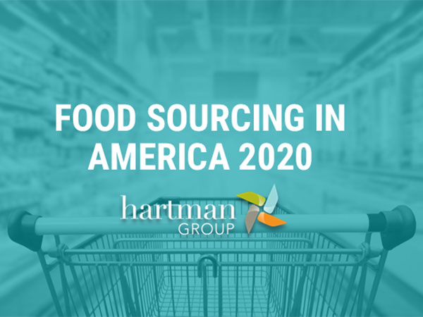 THG Food Sourcing 2020 study cover