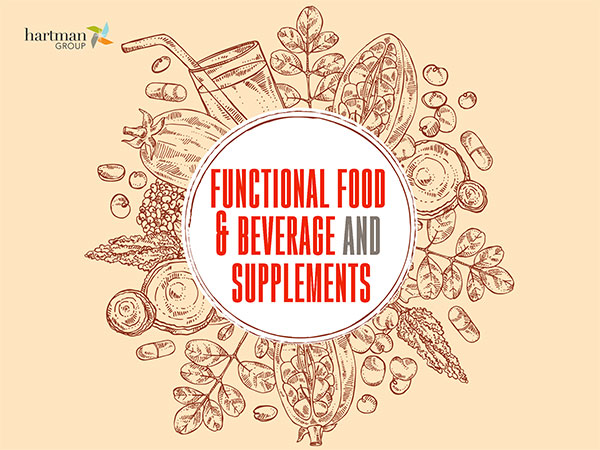 THG Functional Foods Report