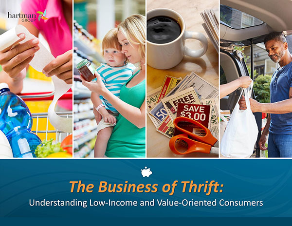 THG The Business of Thrift 2018