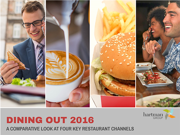 THG Dining Out 2016