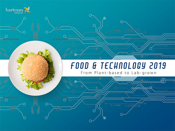 THG Food and Technology 2019