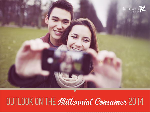 THG Outlook on the Millennial Consumer 2014
