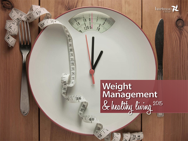THG Weight Management & Healthy Living 2015